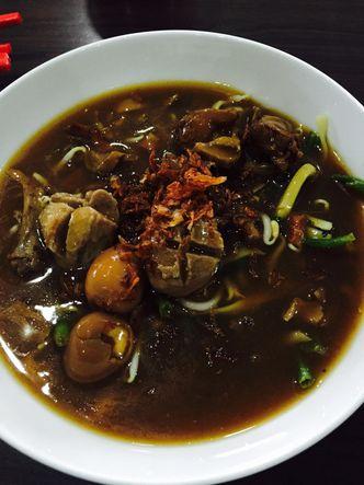 Foto Makanan di Mie Kangkung Betawi & Soto Betawi Ariyani