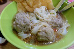 Foto 4 - Makanan(sanitize(image.caption)) di Bakso Solo Samrat oleh Yuni