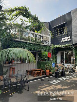 Foto review Kopi Kosuma oleh Selfi Tan 2
