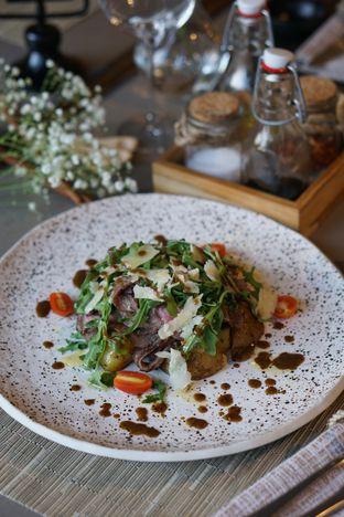 Foto 5 - Makanan di Ambiente Ristorante - Hotel Aryaduta Jakarta oleh Belly Culinary