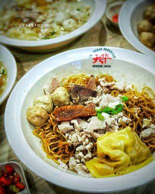 Foto - Makanan di Tai Wah Noodle oleh Kakefoodie