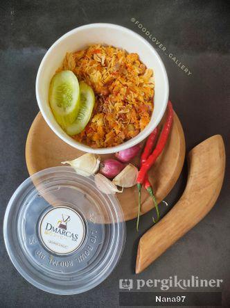 Foto Makanan di DMarcas Kopi