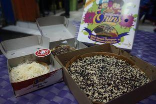 Foto 3 - Makanan di Martabak Orins oleh yudistira ishak abrar