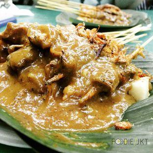 Foto review Sate Padang H. Ajo Manih oleh FOODIE JAKARTA 1