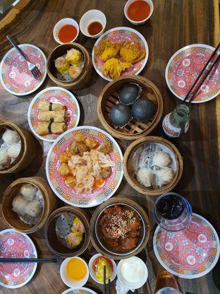Foto 2 - Makanan di Haka Dimsum Shop oleh chiiya