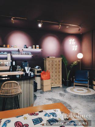 Foto review 11:11 Coffee oleh Melody Utomo Putri 4