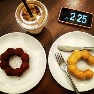 Foto review Mister Donut oleh irena christie 1
