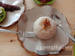 Foto review Depot Liwet Bu Risma oleh D G 3