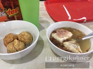 Foto - Makanan di Bakso Bakwan Malang Cak Su Kumis oleh Icong