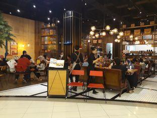 Foto 9 - Interior di Pancious oleh Maissy  (@cici.adek.kuliner)