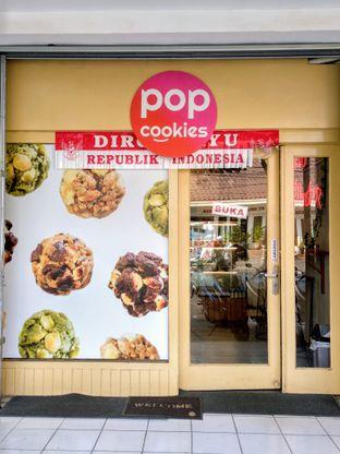 Foto 2 - Eksterior di Pop Cookies oleh Ika Nurhayati