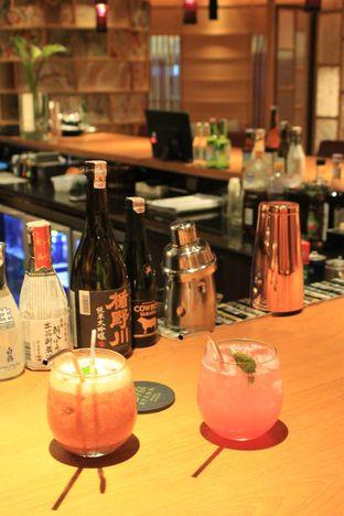 Foto review B1 Bar - Hotel Ayana Midplaza Jakarta oleh Prido ZH 21