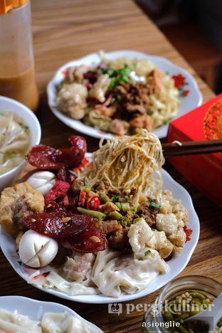 Foto 4 - Makanan di Bakmi Ajong Singkawang oleh Asiong Lie @makanajadah