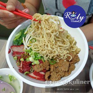 Foto review Bakmi Hanwin oleh Ruly Wiskul 2