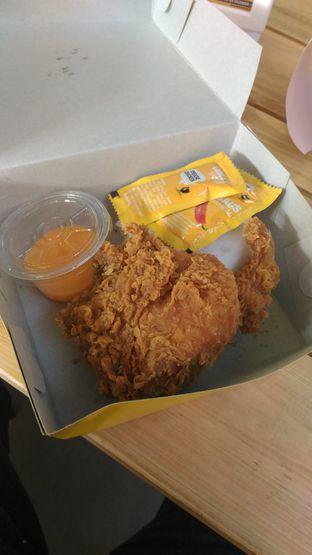 Foto 4 - Makanan di Cheese Chicken oleh Saya Laper