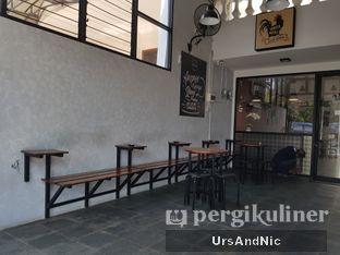 Foto 7 - Interior di Ayam Suwir Wara Wiri oleh UrsAndNic