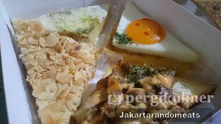 Foto 1 - Makanan di Roppan oleh Jakartarandomeats