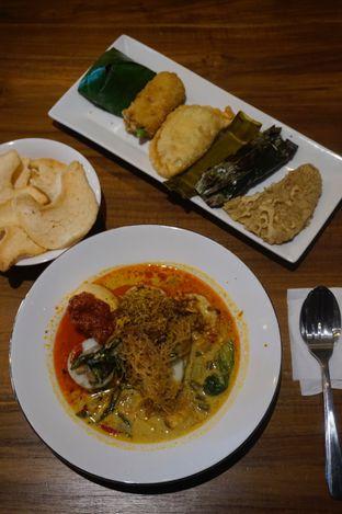 Foto 24 - Makanan di Jambo Kupi oleh yudistira ishak abrar