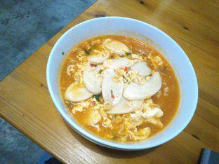 Foto 3 - Makanan di An.Nyeong oleh T Fuji Hardianti