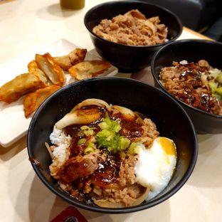 Foto 2 - Makanan di Sukiya oleh BiBu Channel