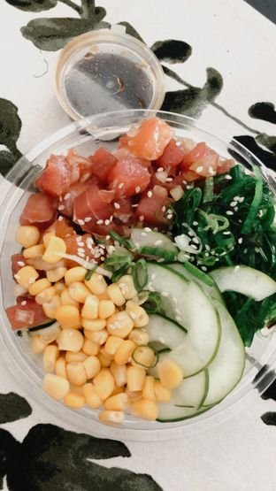 Foto review Limu Poke Shop oleh goodfoodsimplelife 1