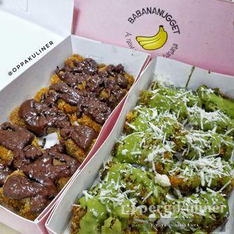 Another Banana Nugget Di Jakarta Barat Review Oppa Kuliner