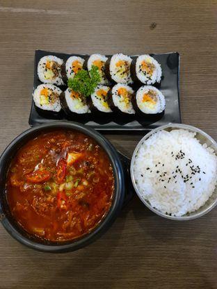 Foto 1 - Makanan di Mukbang Kitchen & Coffee oleh vio kal