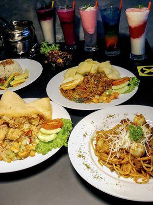 Foto 7 - Makanan di Tatap Moeka oleh kdsct