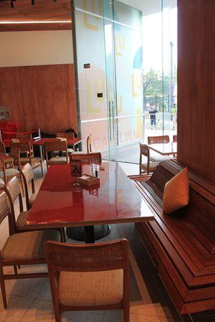 Foto 5 - Interior di Cafelulu oleh Prido ZH