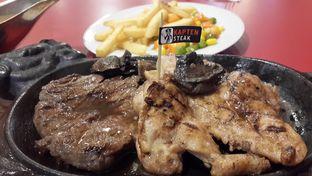 Foto 1 - Makanan di Kapten Steak oleh andrianimelissa