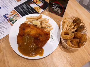 Foto 4 - Makanan di Salt & Sugar Cafe and Bistro oleh ochy  safira