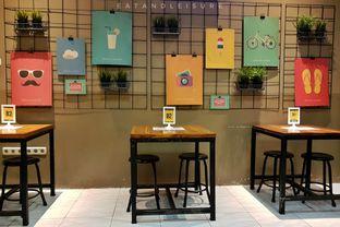 Foto 3 - Interior di Warunk UpNormal oleh Eat and Leisure