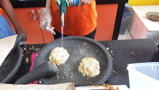 Foto 1 - Makanan di Ayam Keprabon Express oleh Sandya Anggraswari