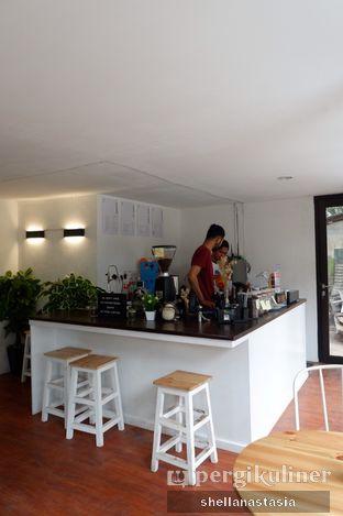 Foto 4 - Interior di Bunna Coffee oleh Shella Anastasia
