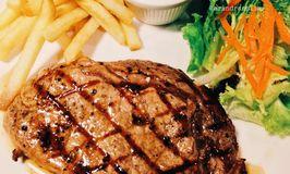 Meat Me Steak House & Butchery