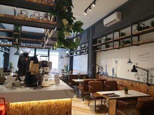 Foto 4 - Interior di Nordic Coffee oleh Henny Adriani