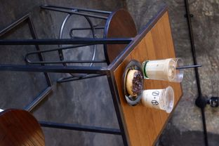 Foto 2 - Makanan di Kopi + Susu oleh yudistira ishak abrar