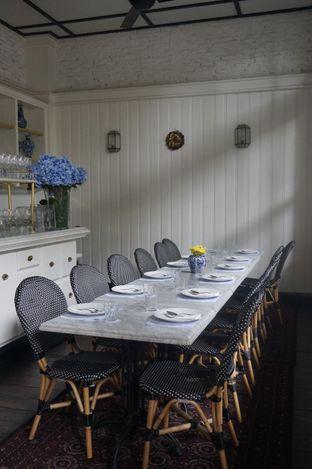 Foto 23 - Interior di Blue Jasmine oleh yudistira ishak abrar