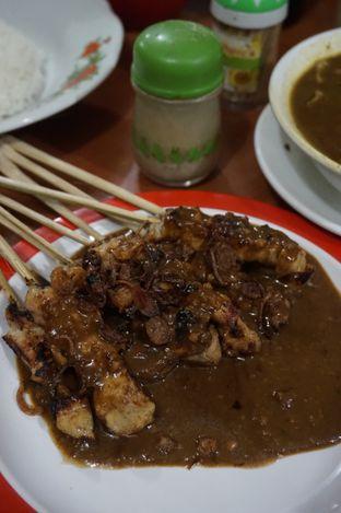 Foto 8 - Makanan di Warung Sate Tongseng Pak Naryo Solo oleh yudistira ishak abrar