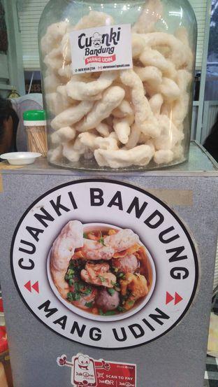 Foto review Cuanki Bandung Mang Udin oleh Review Dika & Opik (@go2dika) 1
