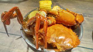 Foto review Mr. Crabby oleh Indra Hadian Tjua 2