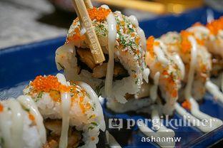 Foto review Ichiban Sushi oleh Asharee Widodo 2
