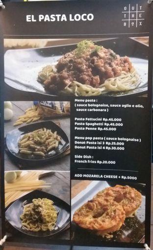 Foto 2 - Menu di El Pasta Loco oleh Jenny (@cici.adek.kuliner)