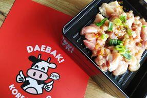Foto Daebak Korean BBQ