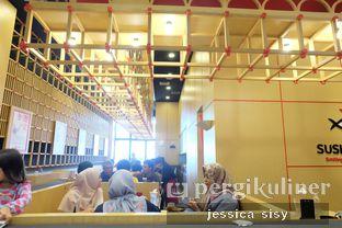 Foto 2 - Interior di Sushi King oleh Jessica Sisy