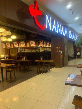 Foto review Nanami Ramen oleh inri cross 3
