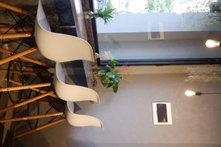 Foto 9 - Interior di Sukha Koffie oleh yudistira ishak abrar