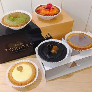 Foto review Tokiosei oleh Astrid Huang | @biteandbrew 1