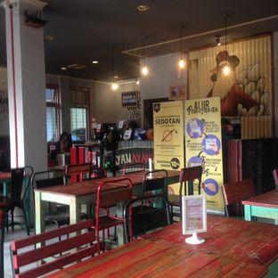 Foto review Tri Tangtu oleh Dianty Dwi 3