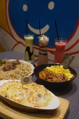 Foto 2 - Makanan di Zenbu oleh yudistira ishak abrar